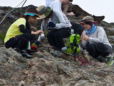 Merrell Women's Moab Ventilator Hiking Shoe Reviews